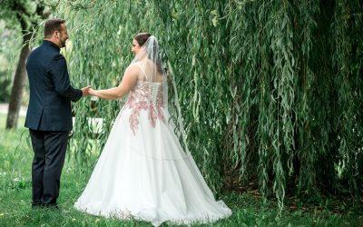 Die Hochzeit von Eva & Norbert – eine Hochzeit wie keine andere!